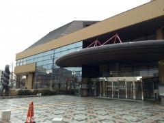名古屋市中村スポーツセンター屋内プール