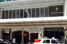 UNITED ARROWS 京都店