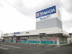ヤマダ電機 テックランド鳴門店
