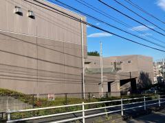 戸塚税務署