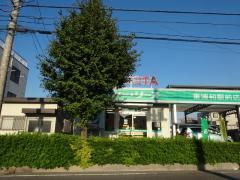トヨタレンタリース埼玉東浦和駅前店