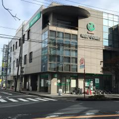 埼玉りそな銀行所沢東口支店