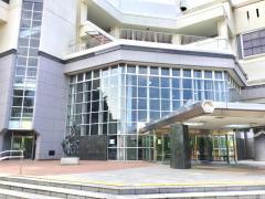 足立区総合スポーツセンター体育館