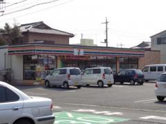 セブンイレブン 下館駅南口店