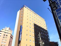 コンフォートホテル新潟駅前