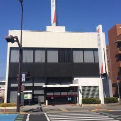 香川銀行丸亀支店
