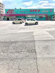 ディスカウントドラッグコスモス 石垣店
