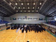 人吉スポーツパレス