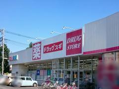 ドラッグスギ 天川大島店
