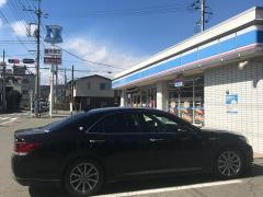 ローソン 富士吉田新倉店