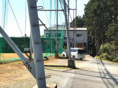 須恵ゴルフセンター