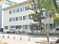 長田税務署