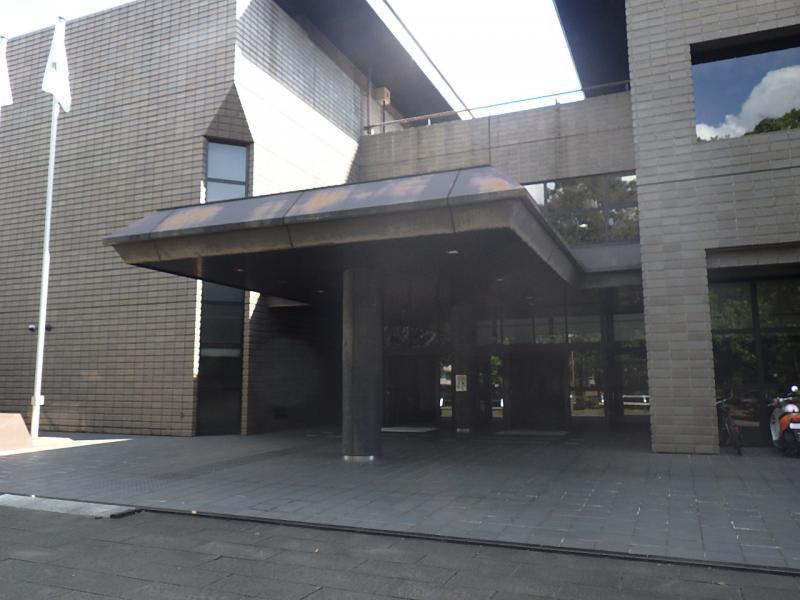 熊本市総合体育館・青年会館プール