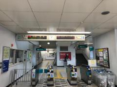 アイランド北口駅