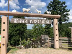 兵庫県立但馬牧場公園但馬牛博物館