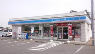 ローソン 勝田高場店