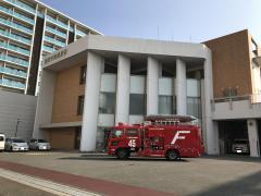 福岡市東消防署