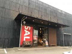 JEANS FACTORY 高松店
