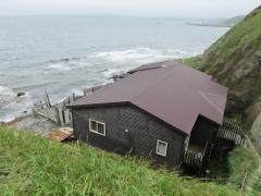 民宿スコトン岬