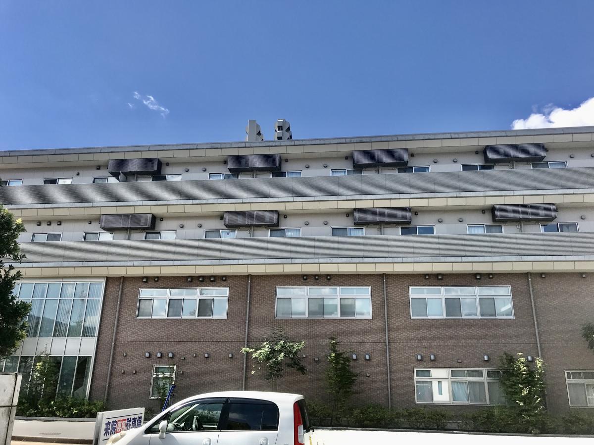 クリニック かなわ 医療法人社団関城会 淀縄医院(土浦市)