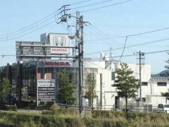 Honda Cars香川南綾歌店