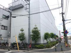 オーケー 西新井店