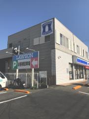 ローソン 寒川宮山店