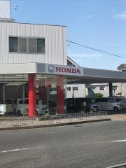 Honda Cars大阪堺西店