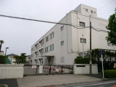 江戸川北税務署