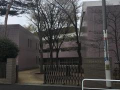 日本看護協会看護研修学校