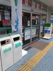 ファミリーマート JR浦上駅店