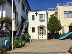 日本基督教団 東舞鶴教会