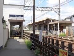 京成中山駅
