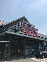 サンドラッグ 桜木店