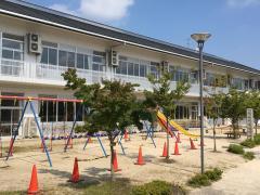 喜連川小学校