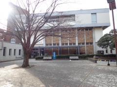 平塚市博物館