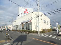東日本三菱自動車販売平塚店