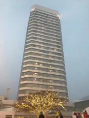 苗場プリンスホテル