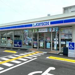 ローソン 高知比島町一丁目店