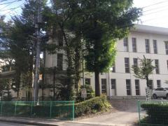 今市第三小学校