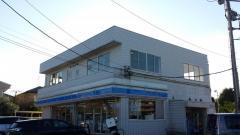 ローソン 船橋飯山満町3丁目店