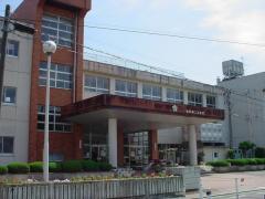 原町第二小学校