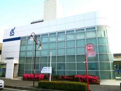 京葉銀行うすい支店