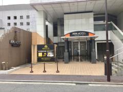 アパホテル熊本交通センター南