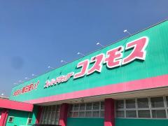 ディスカウントドラッグコスモス 二日市駅店