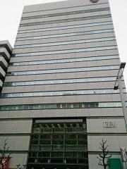 石川テレビ放送名古屋支社