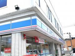 ローソン 富山布瀬町店