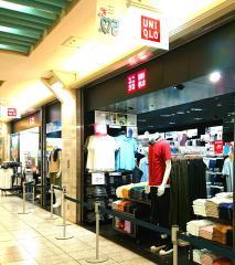 ユニクロ 名古屋エスカ店