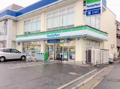 ファミリーマート 京屋堺御陵通店