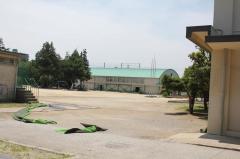 薬円台小学校